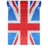 "Chemin de table ""England"" 5 m"