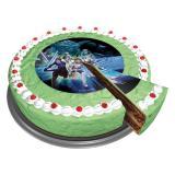 """Disque pour gâteau """"Clone Wars"""" 16 cm"""