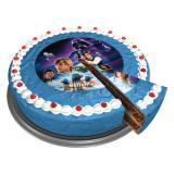 """Disque pour gâteau """"Star Wars"""" 16 cm"""