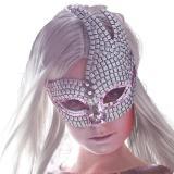 "Masque vénitien ""Shiny Star"" 18 cm"