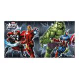 """Déco murale """"Avengers Assemble"""" 150 x 77 cm"""