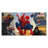 """Déco murale """"Spider-Man - Web Warriors"""" 77 x 150 cm"""