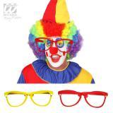Lunettes de clown XXL