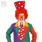 "Cravate XXL ""Clown"""