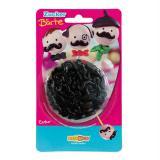 """Déco en sucre """"Moustaches"""" 25 g"""