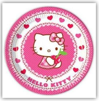 Hello Kitty Decoration